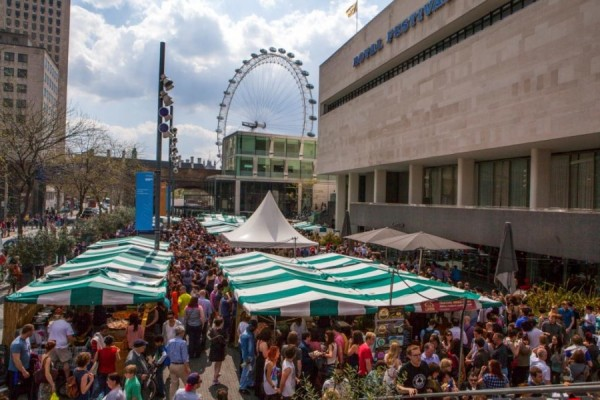 Southbank_london_food_festival